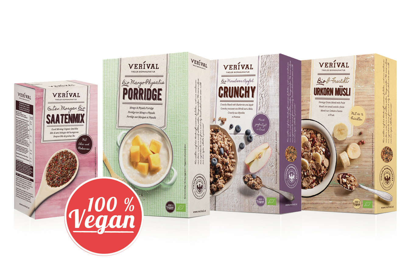 Vegan's Choice: vegan goodness in one bundle