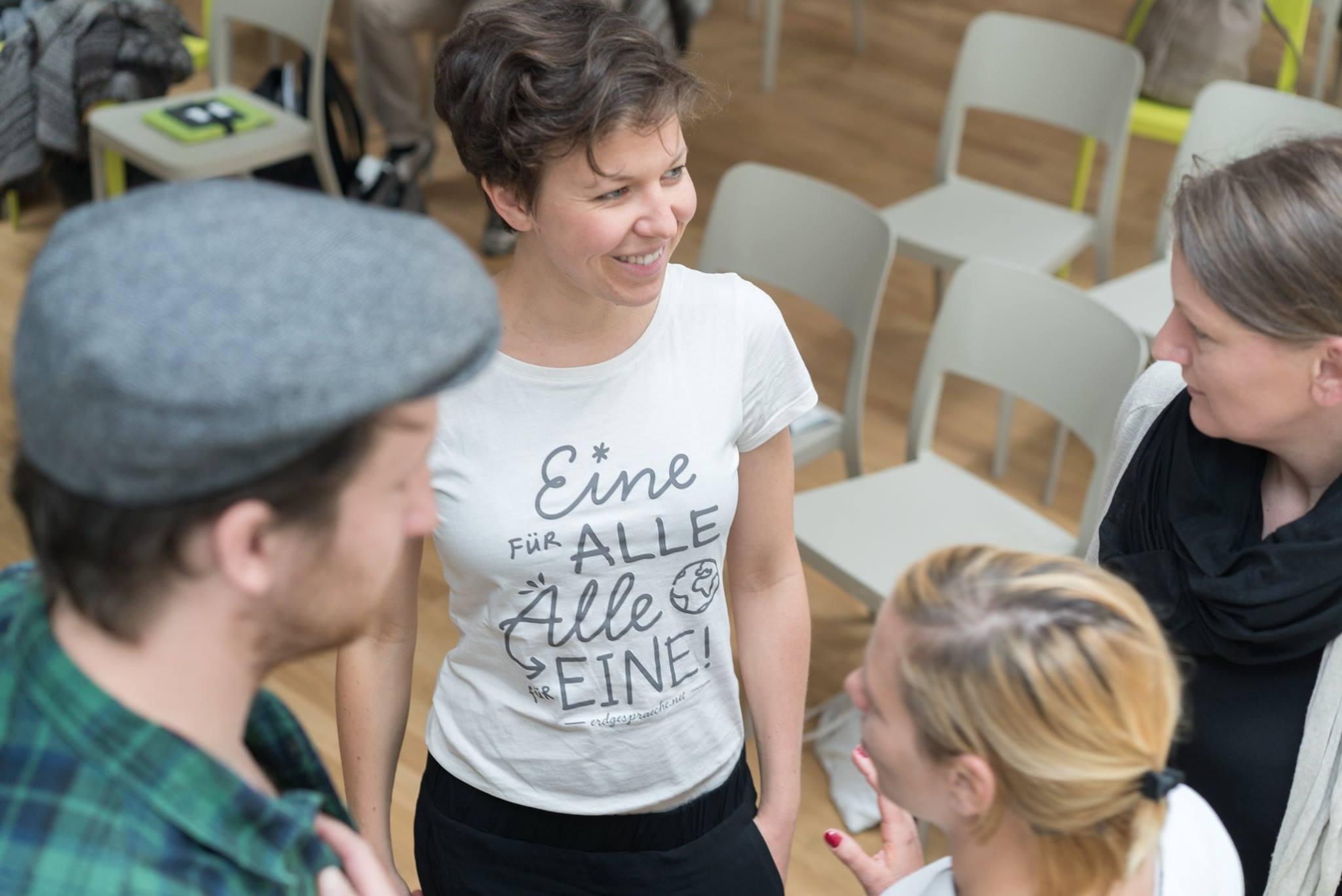 Mit Gleichgesinnten geht alles einfacher © Impact HUB Vienna