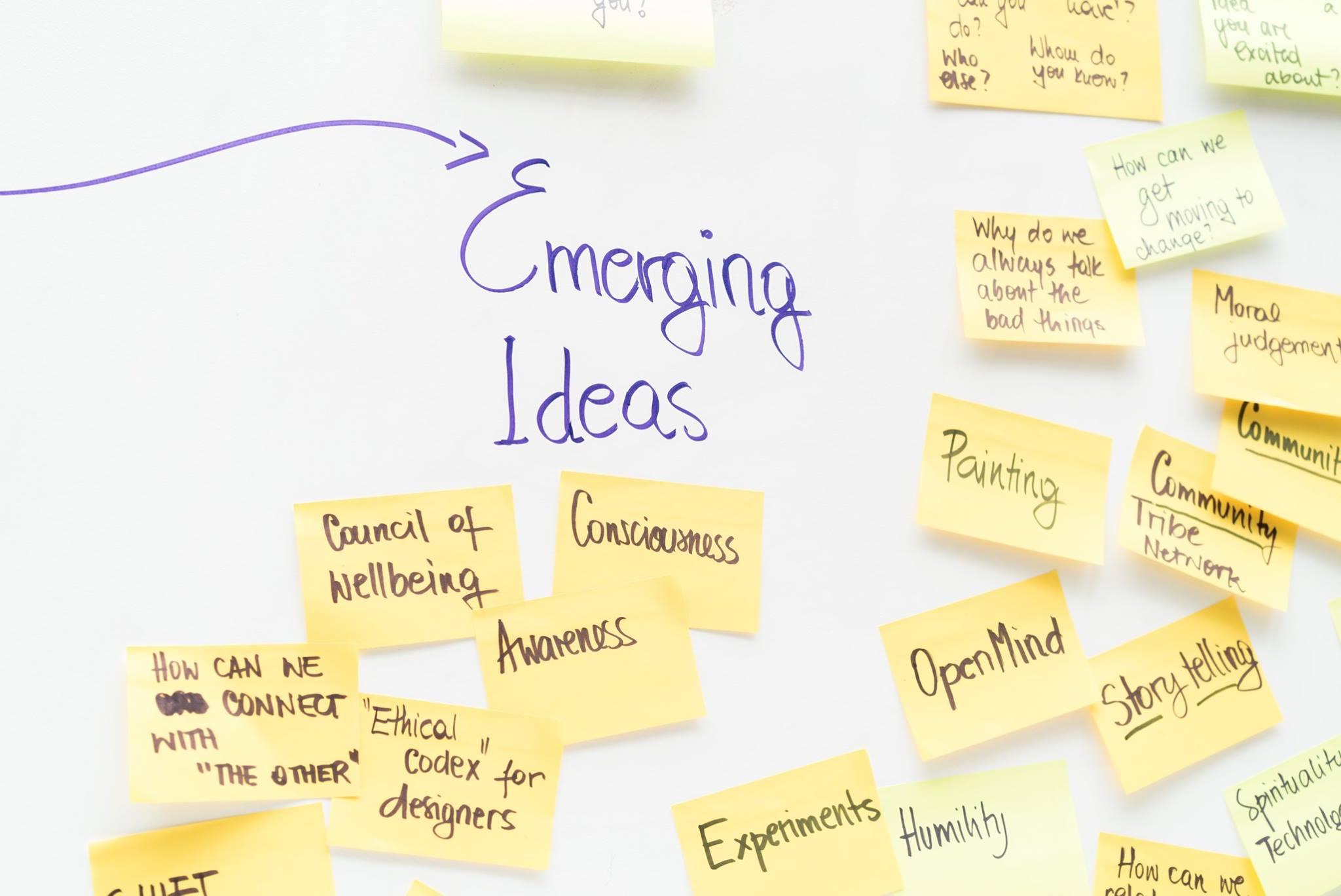 Wer die Welt verändern will, muss Bewusstsein schaffen © Impact HUB Vienna
