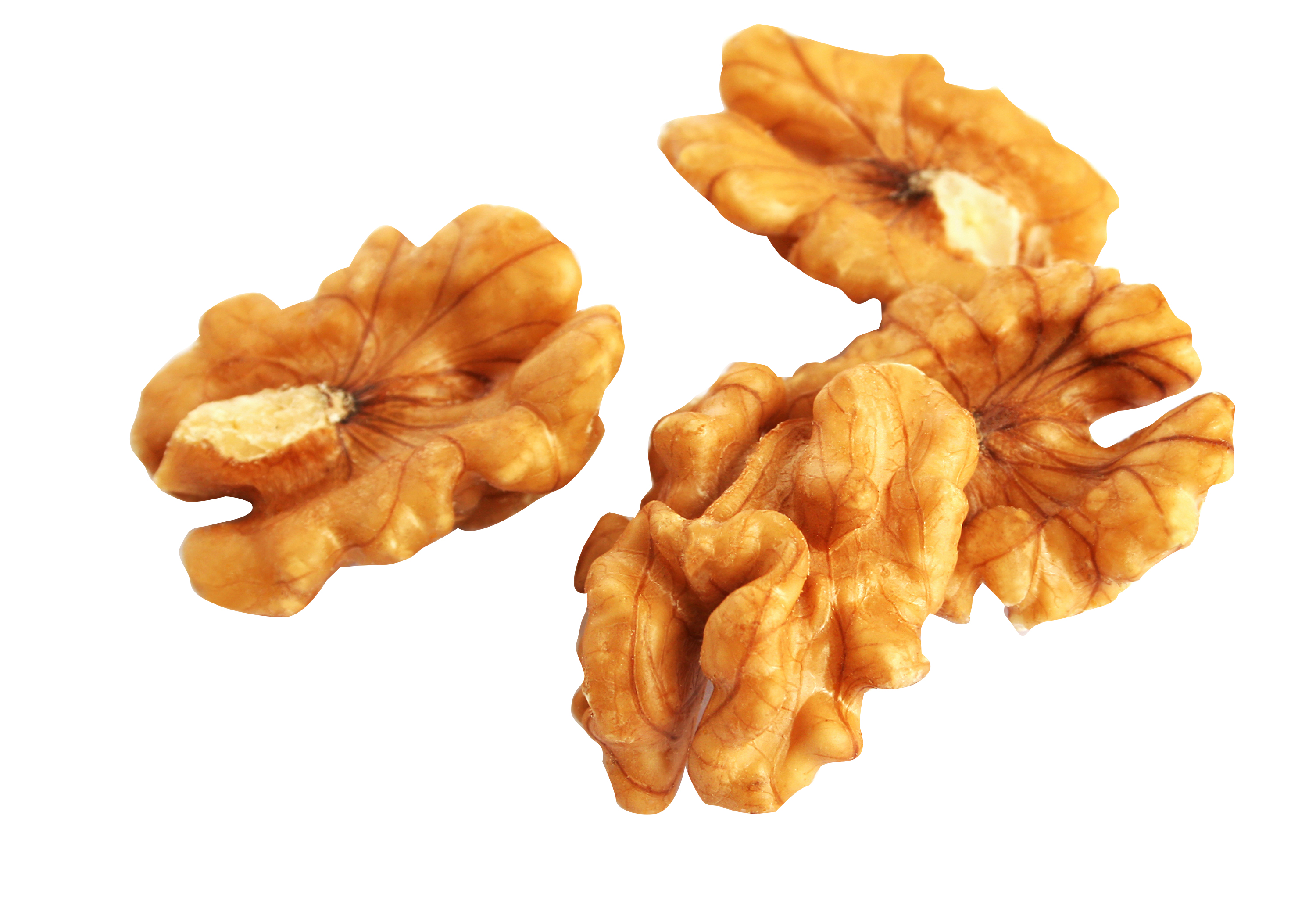 Walnuts are essential to any yummy trail mix