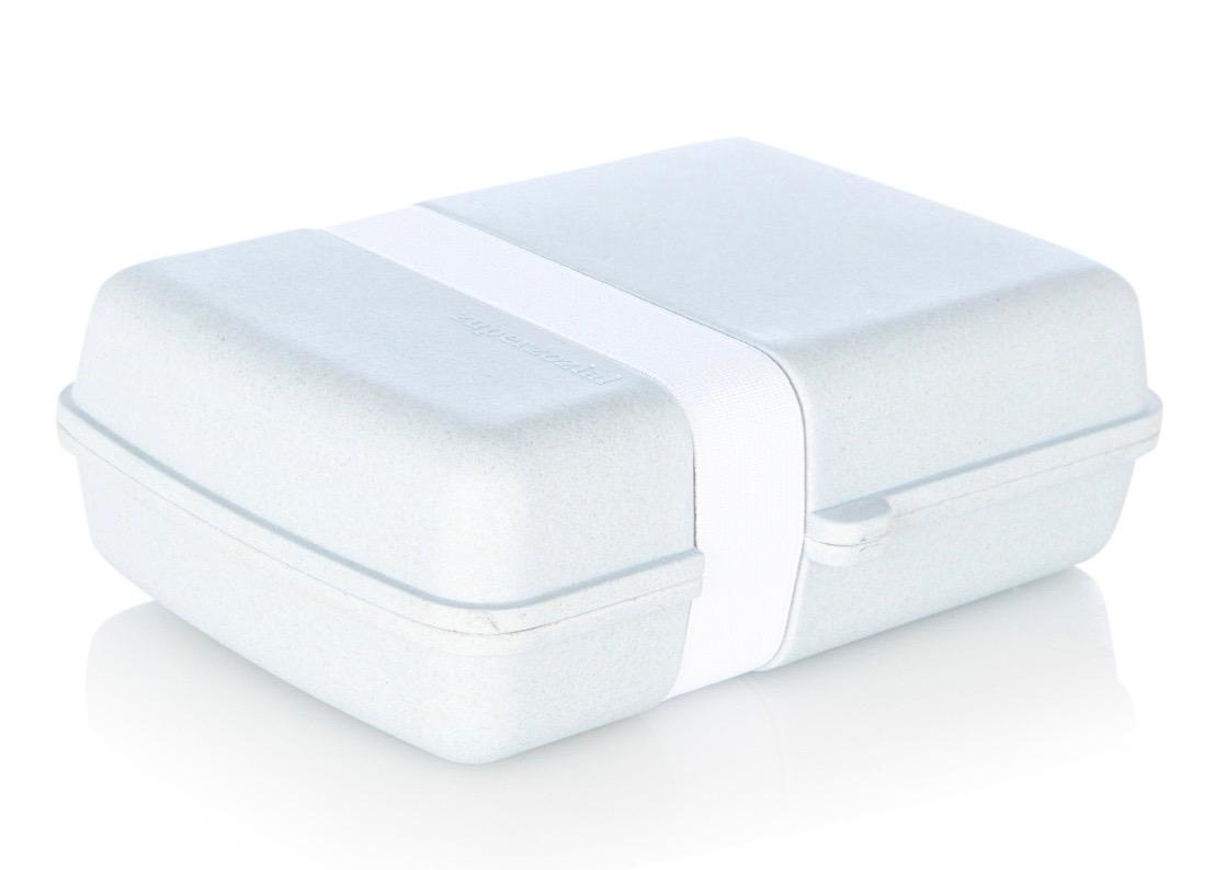 Damit ist dein Frühstück immer da, wo du bist: Breakfast-Box von © Zuperzozial