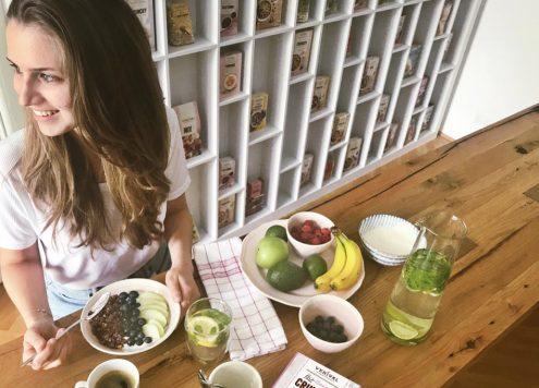 Verival Vegan Challenge