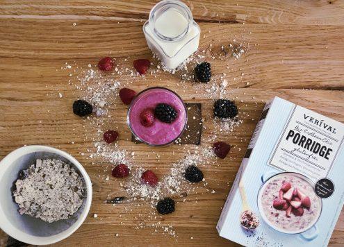 Frühstücks-Smoothie