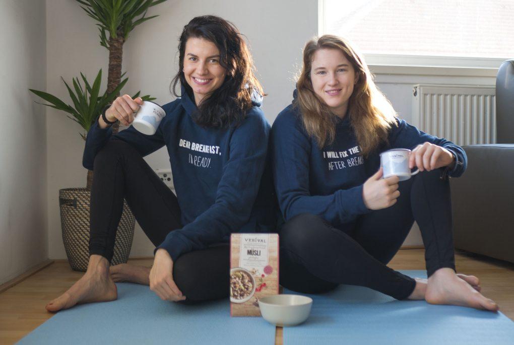Guten Morgen Yogagespräch Mit Kathi Lena Verival Blog