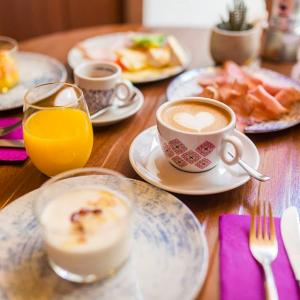 Frühstück SZG