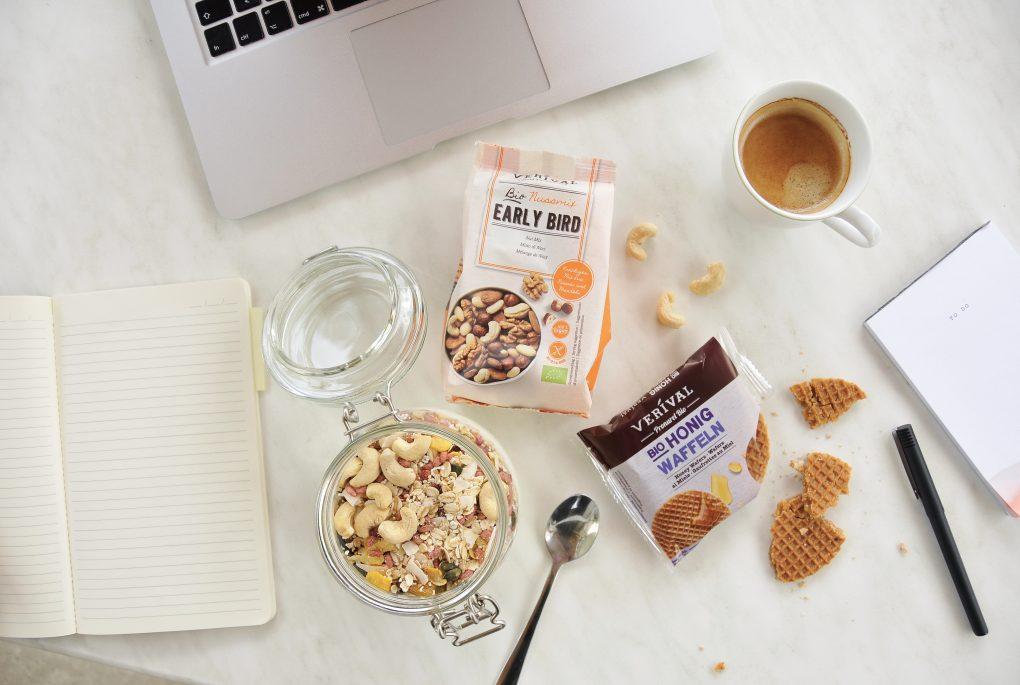quick & easy Frühstück To-Go