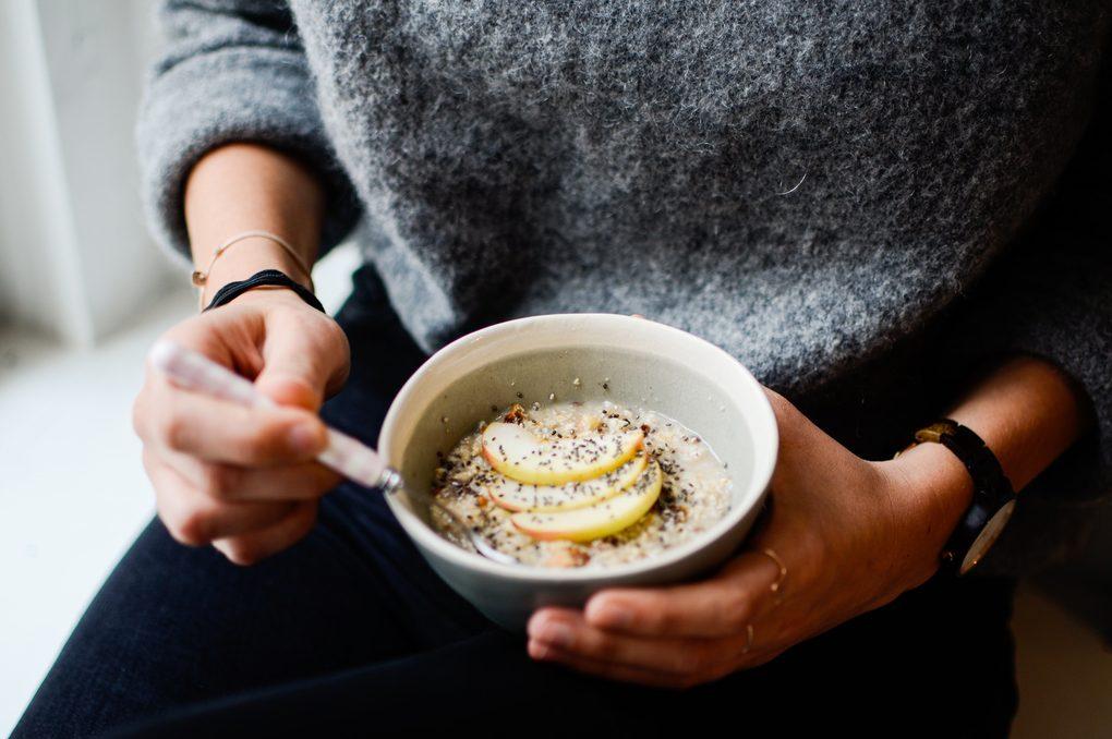 5 Tipps wie du Porridge selber machen kannst - Grundrezept Haferbrei