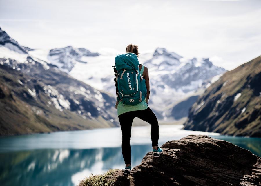 Esercizio Escursionismo Vita quotidiana