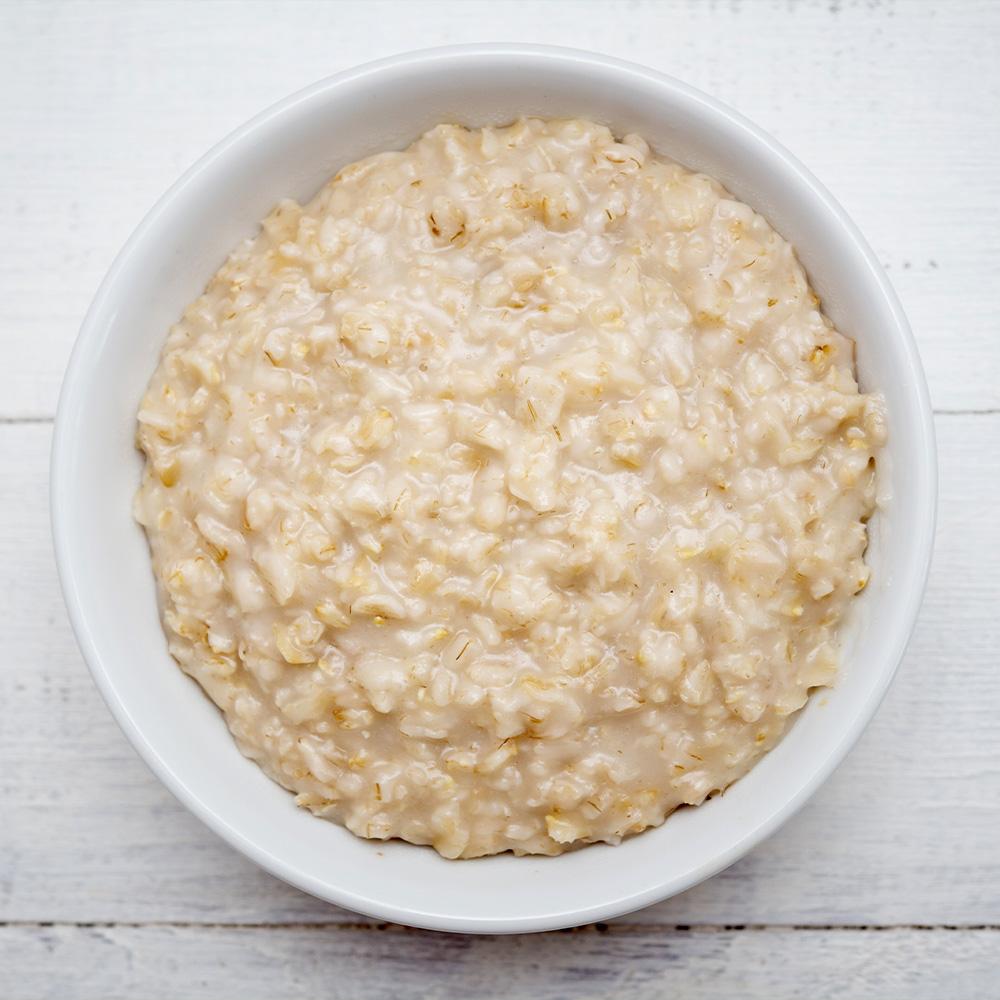 Porridge Rezept