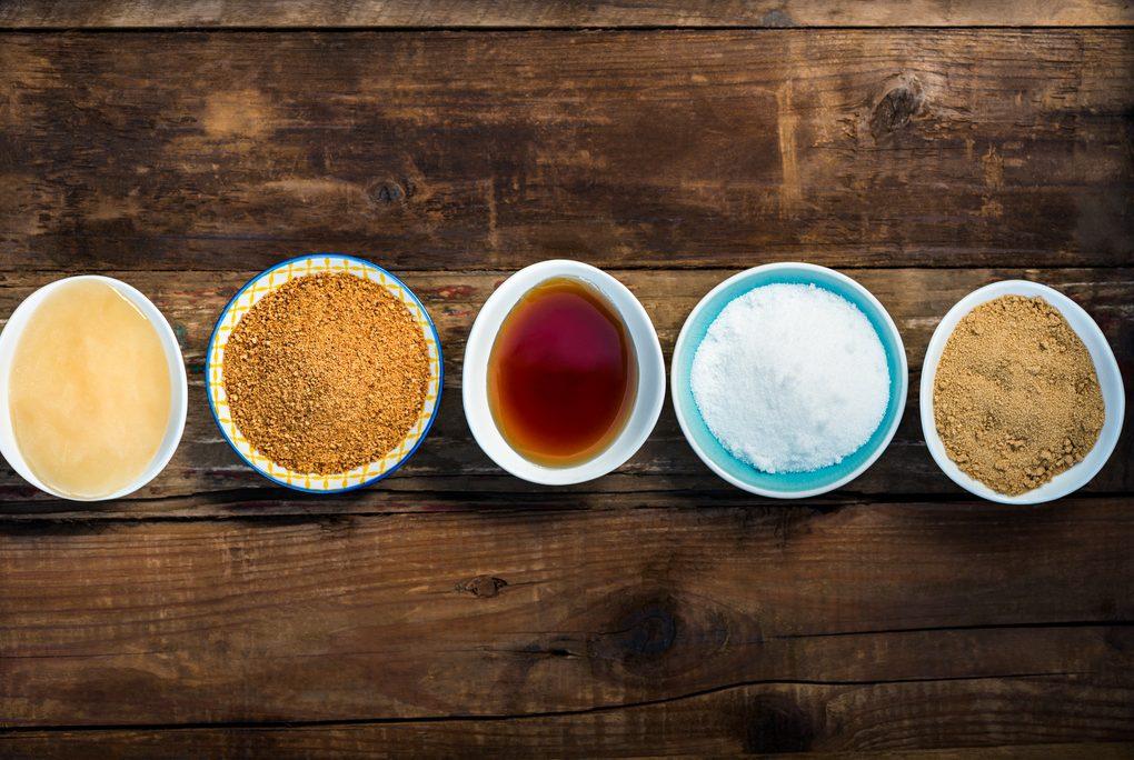 Zuckersatz - was steckt dahinter?