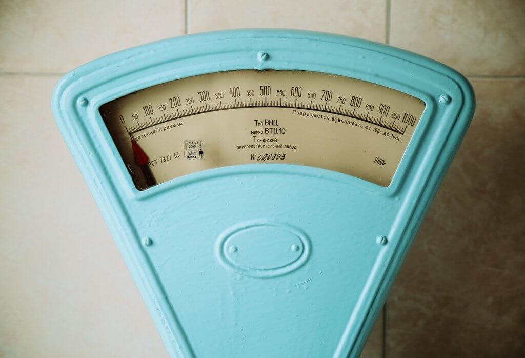 Sesam verwendet, um Gewicht zu verlieren