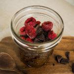 Chia Schoko Pudding Rezept