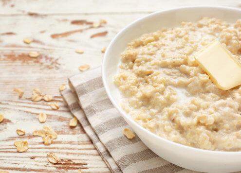 Was ist Porridge?
