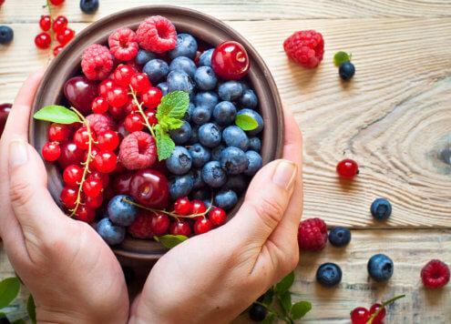 Was du über Beeren wissen solltest