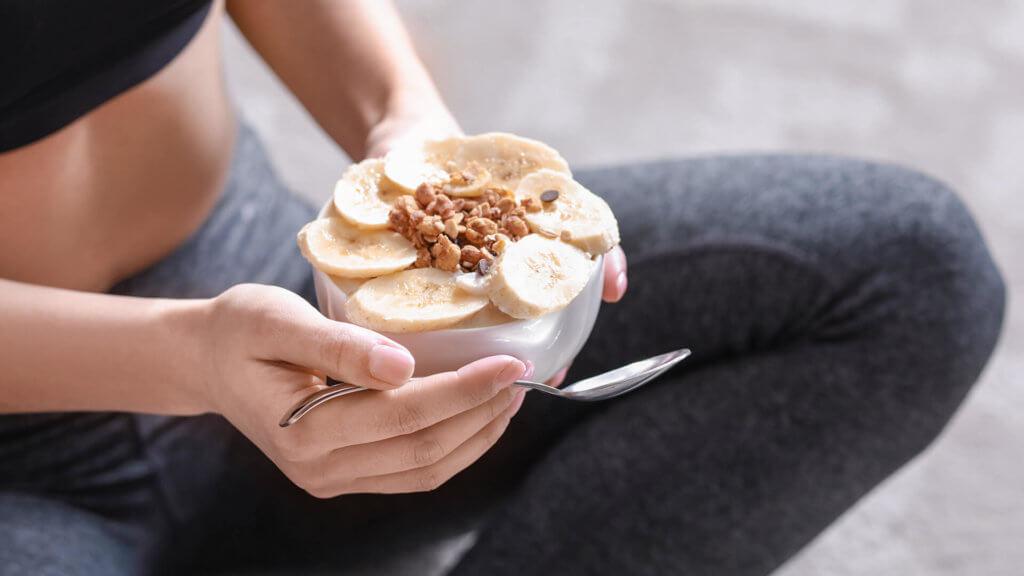 1500 Kalorien Diät-Menü
