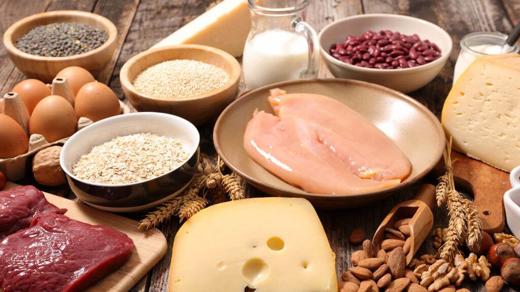 In welchen Lebensmitteln kommt Vitamin B12 vor?