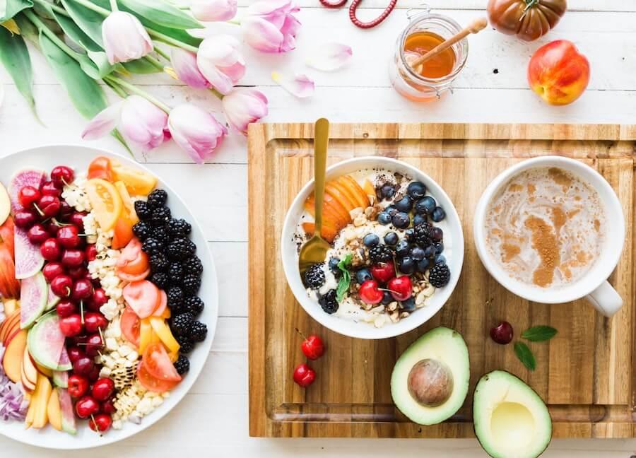 Hoher Cholesterinspiegel bei gesunder Ernährung