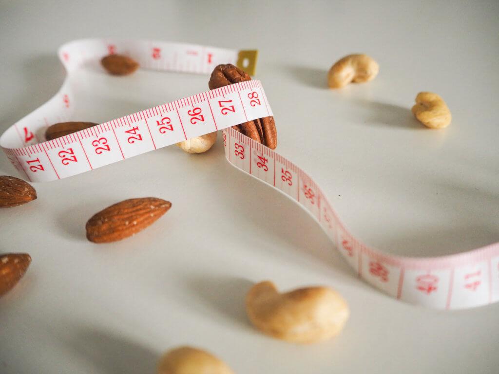 Nuts Lose Diet