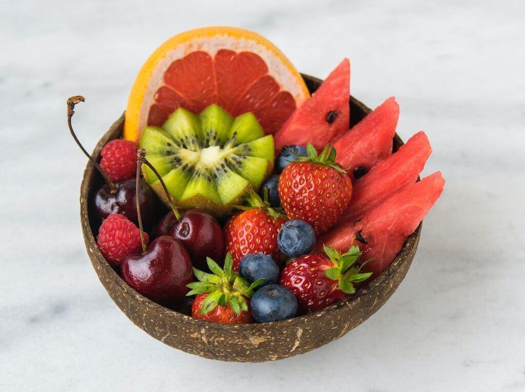 Obst glutenfrei