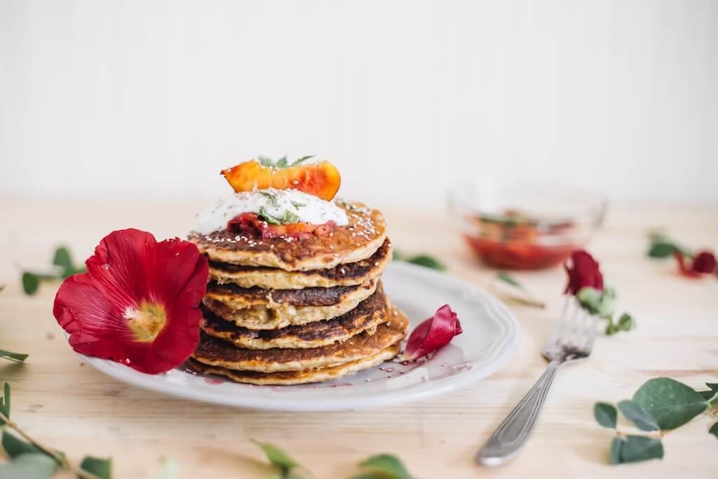 Colazione Pancake