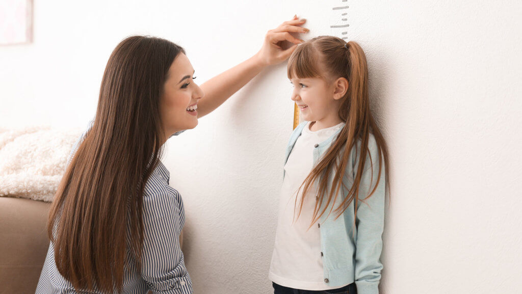 Was sollte neben dem BMI für Kinder noch beachtet werden?