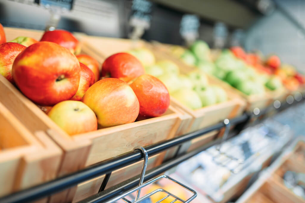 Lebensmittel Mindesthaltbarkeitsdatum