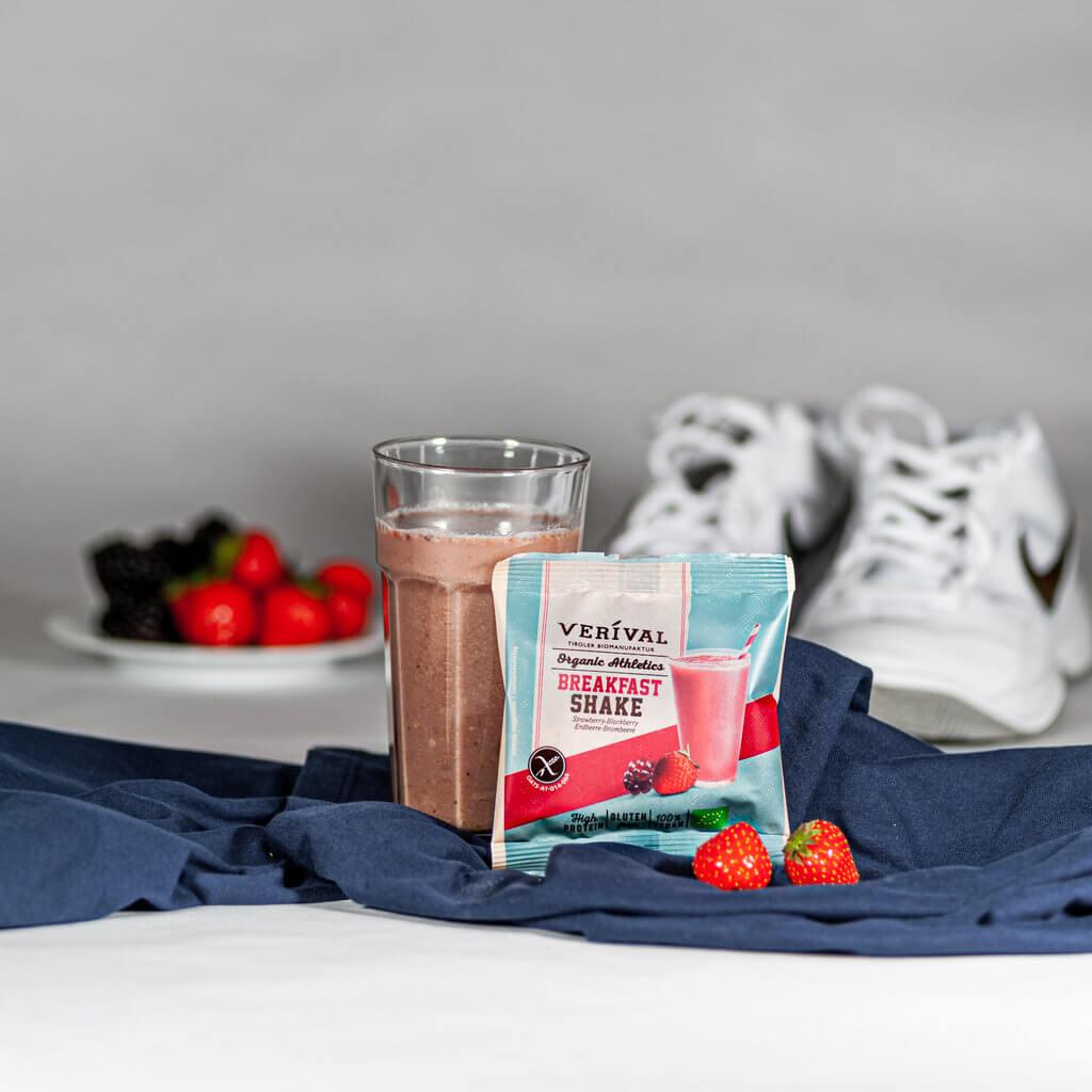 Verival Breakfast Shake