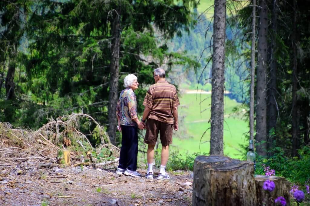 IMC bassa nell'anzianità
