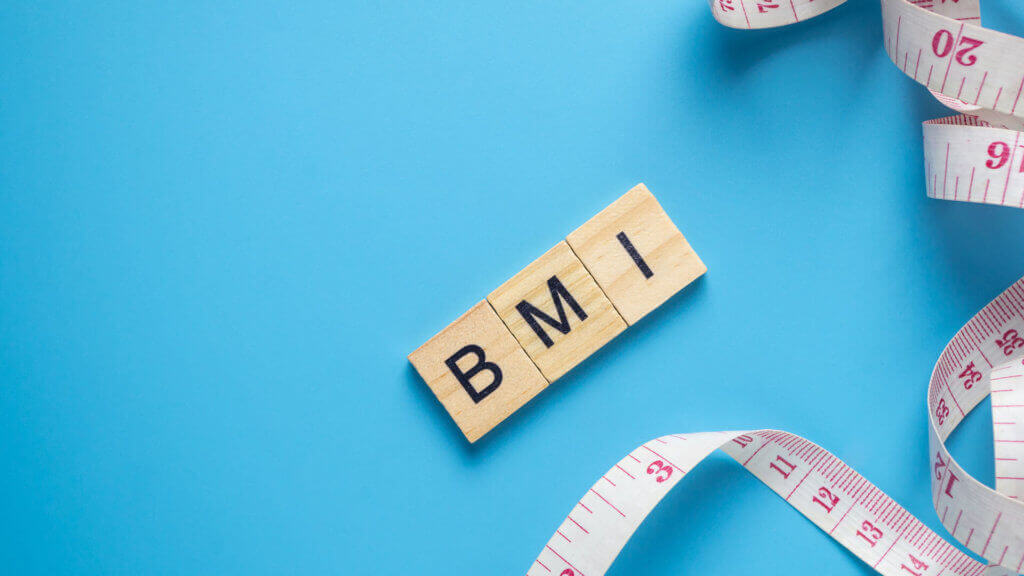 BMI - Idealgewicht berechnen