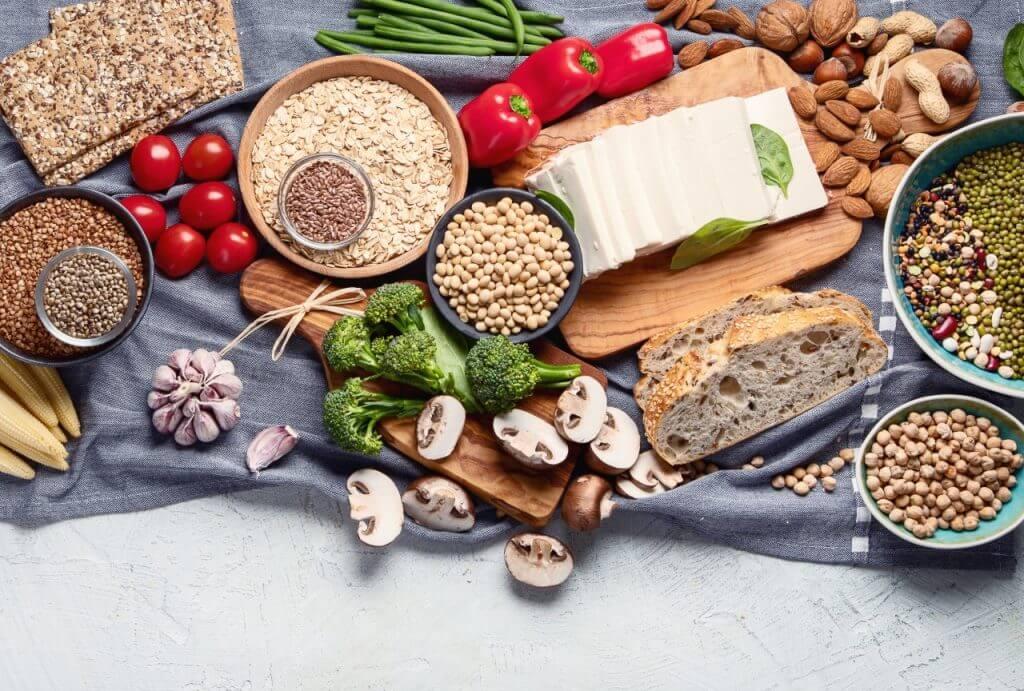 Sind pflanzliche Proteine wirklich besser?