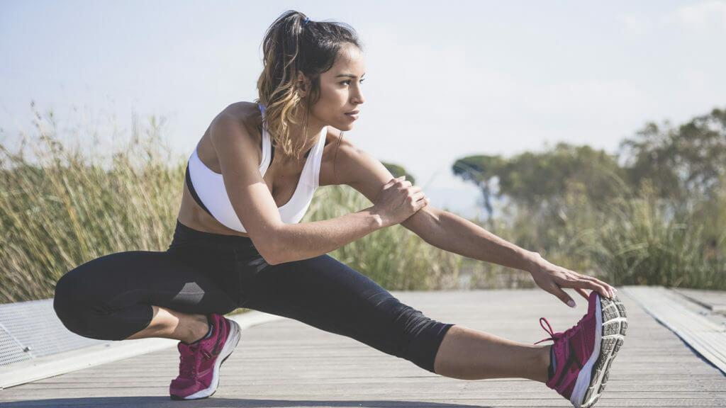 Wer viel Sport betreibt, sollte auch seine Ernährung entsprechend anpassen