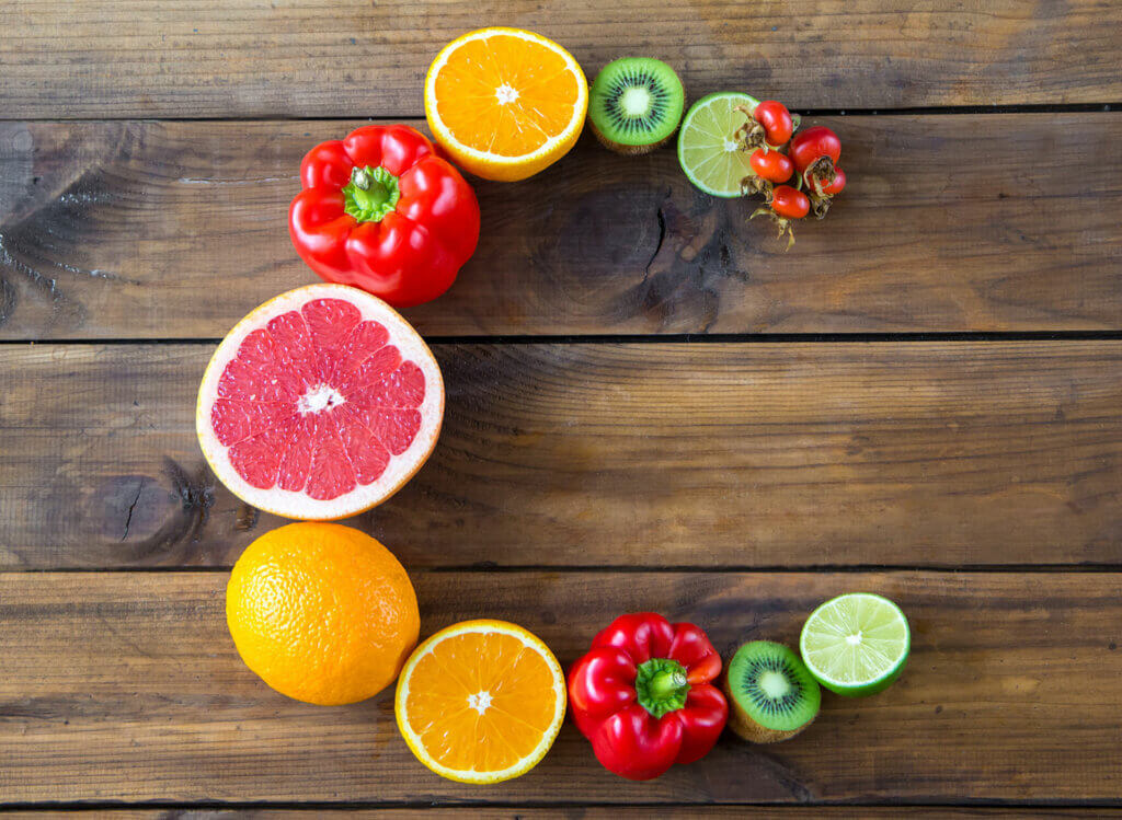 Rafforzare il sistema immunitario con la vitamina C