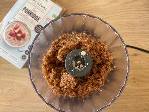 Rezept Erdbeer-Chia Cheesecake Cups