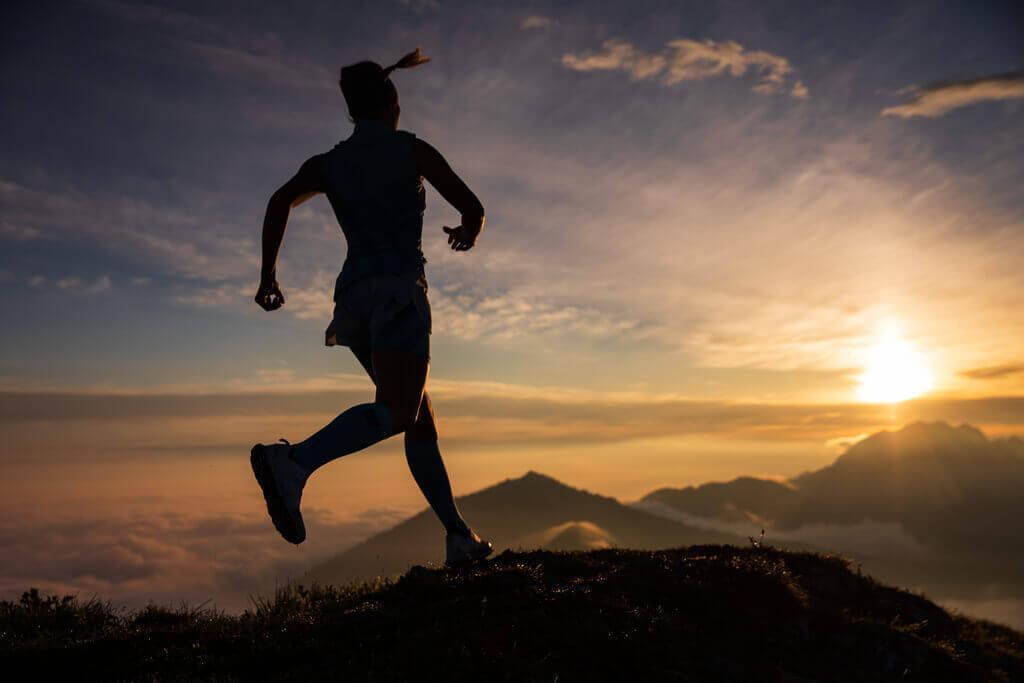 Ausdauersport ist mehr als nur Laufen