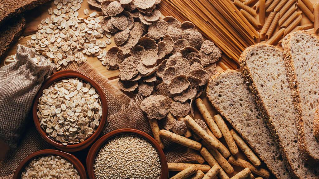 Komplexe Kohlenhydrate lassen deinen Blutzuckerspiegel kontrolliert ansteigen