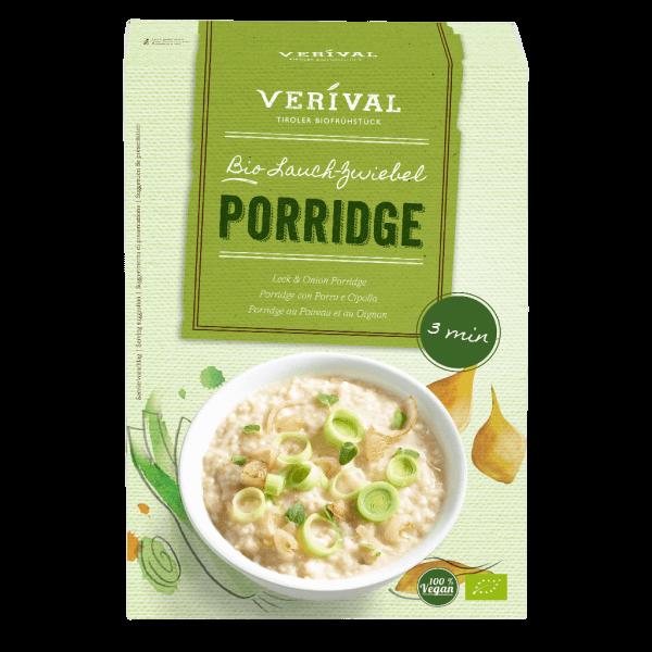 Verival Lauch-Zwiebel Porridge