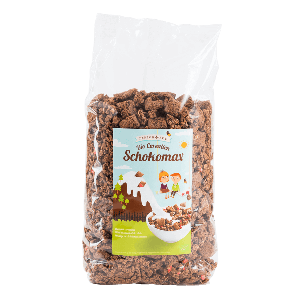 Chocolate Cereal Meal 1400g