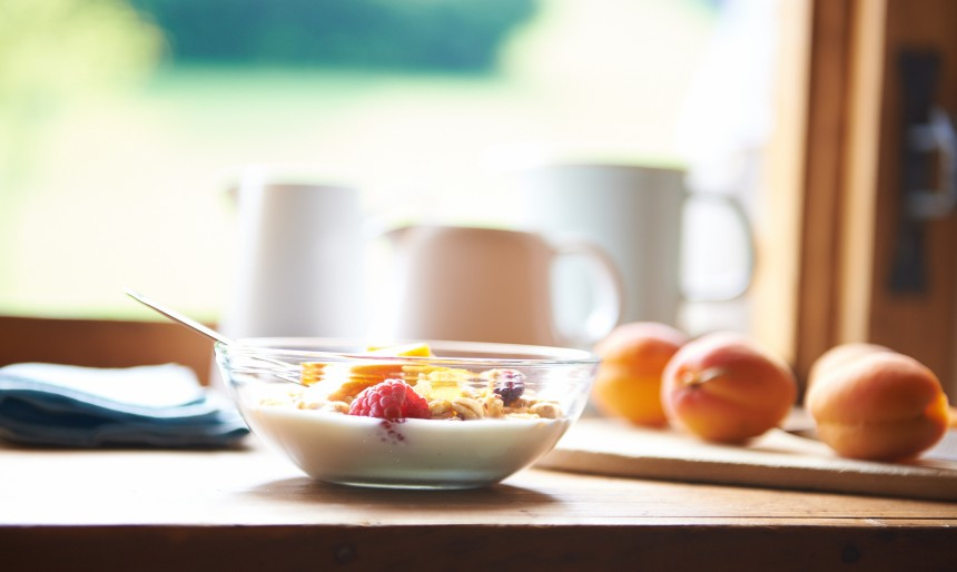 Verival Muesli Joghurt