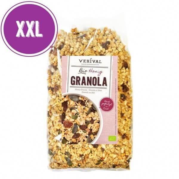 Honig Granola 1400g