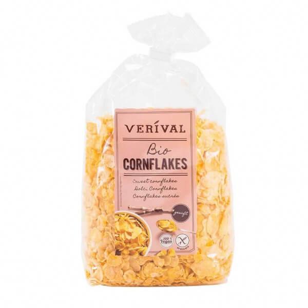 Verival Cornflakes gesüsst