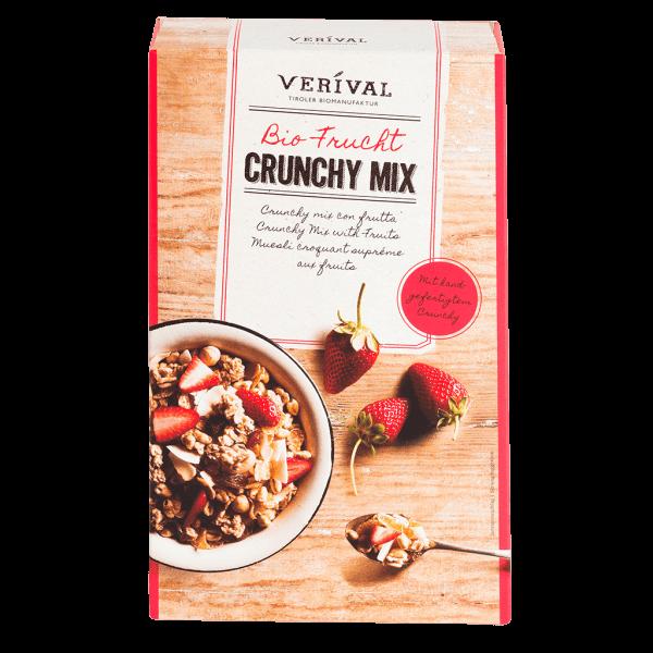 Verival Frucht Crunchy Mix