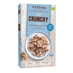 Crunchy <br>d'avoine