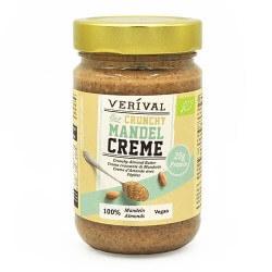 Verival Crema croccante di mandorle
