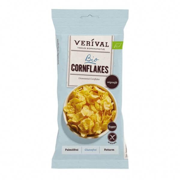 Cornflakes ungesüßt 25g