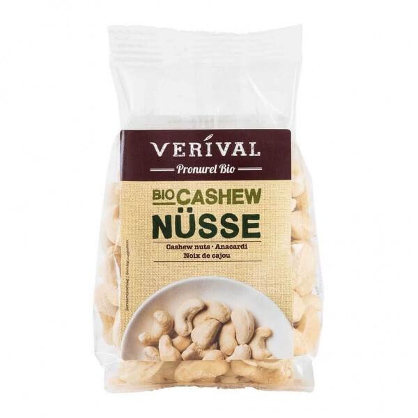 Verival Cashew Nüsse
