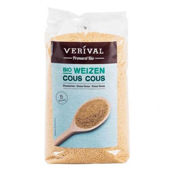 Verival Cous Cous