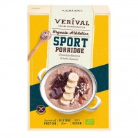 Sport Porridge Chocolate-Banana