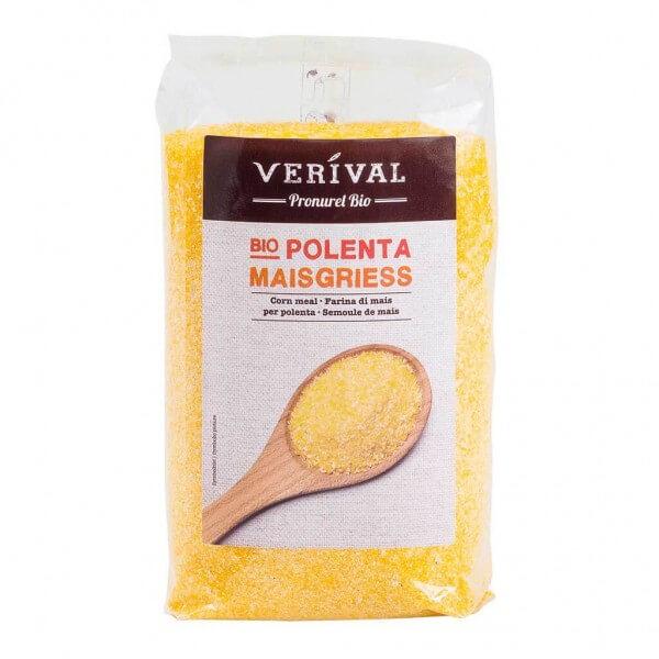 Verival Maisgriess Polenta