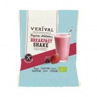 Breakfast Shake Erdbeere-Brombeere