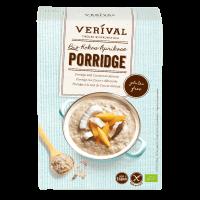Kokos-Aprikose Porridge